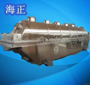 ZLG系列振动流化床  产品图片