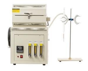 杭州蓝天仪器AOX有机卤素燃烧炉 AOX-C有机卤素前处理设备产品图片