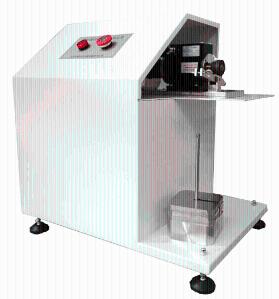 橡胶摩擦磨损试验机/塑料磨损试验机产品图片