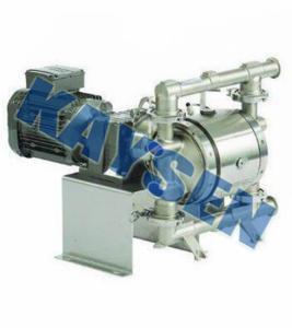 进口电动隔膜泵|进口隔膜泵厂家|德国凯森泵业
