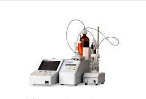 三菱GT-200 型自动电位滴定仪产品图片