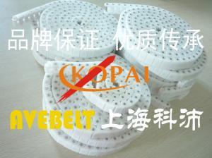 CE400T双排塑胶链条