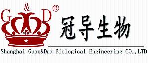 上海冠导生物工程有限公司公司logo