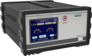 GXH-3050B,GXH-3050B型便携式红外线CO/CO2二合一分析仪