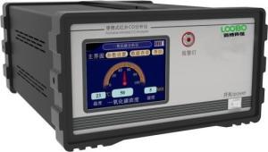 第三方检测公司专用GXH-3050A便携式红外线CO分析仪
