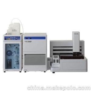 三菱裂解离子色谱系统AQF-2100H产品图片