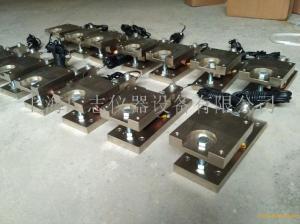 上海广志反应釜称重模块、防爆称重模块、BSA/BSB/BSS/BS/HBS/WBK产品图片