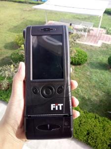 FIT353 ,交通大队专用FIT353 PLUS酒精检测仪