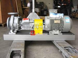 KSB熱油泵,KSB導熱油泵 德國KSB導熱油循環泵