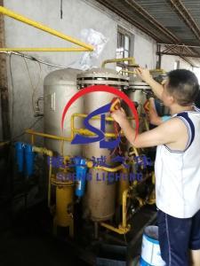 氮氣機維修保養廠家