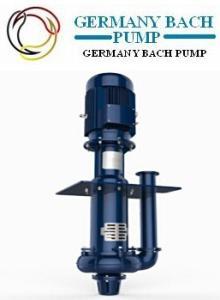 進口液下渣漿泵——德國巴赫工業BACH