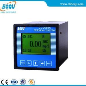 自来水二氧化氯控制器CL-2059A-32型在线自来水二氧化氯控制器