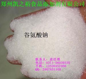 谷氨酸钠生产厂家价格产品图片
