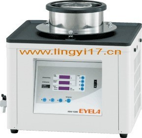 EYELA东京理化冷冻干燥机FDU-1200产品图片