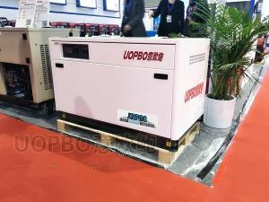 10千瓦静音汽油发电机|小型汽油发电机报价