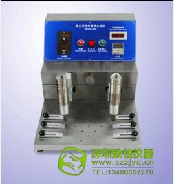 橡皮酒精耐磨试验机 339 耐磨擦试验机 ZJ-339耐磨试验机产品图片