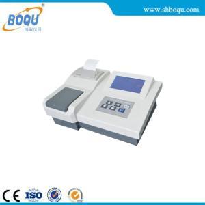 氨氮总磷分析仪/台式氨氮总磷一体机-博取仪器