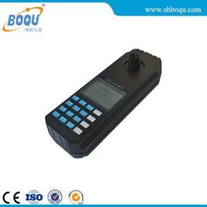 便携式碱度计/手持式碱度测量仪-博取仪器