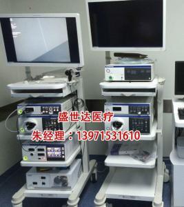 奥林巴斯电子胃镜CV-290高清内窥镜系统医用胃镜胃肠镜