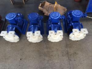 VSP-50A-S塑料耐腐蚀自吸泵产品图片