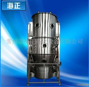 FL120沸腾制粒机 一步制粒机 产品图片