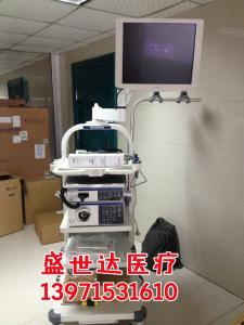 全新奥林巴斯电子胃肠镜医用高清腹腔镜-盛世达医疗