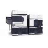 岛津液相色谱仪LC-16调试安装产品图片