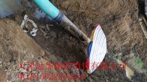 l245N高頻直縫電阻焊鋼管坡口形狀是