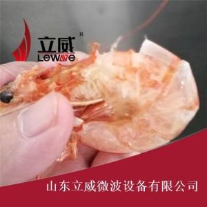 鲜虾烘烤机 大虾烘烤设备 产品图片