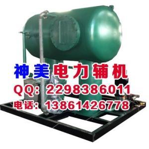 常溫水除氧器-多功能電化學除氧器產品系列性能