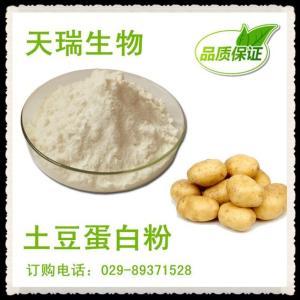 土豆蛋白 生产厂家直供 马铃薯蛋白