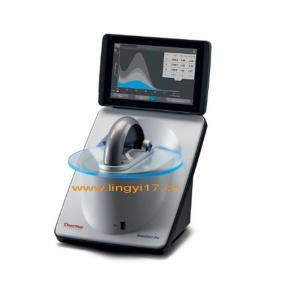 NanoDrop™ OneOneC微量紫外可见光分光光度计,核酸蛋白测定仪产品图片