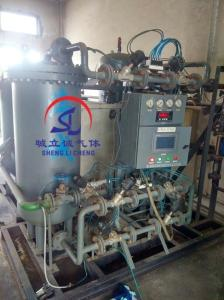 制氮机产出氮气氧含量过高(氮气纯度低)怎么解决产品图片
