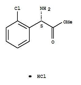 (S)-(+)-2-氯苯甘氨酸甲酯现货批发