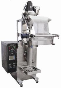 包装机    自动定量包装机    颗粒包装机
