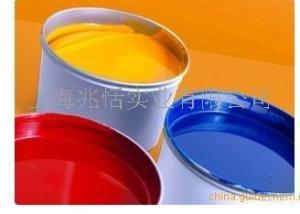 镀金油墨镀金表面油墨电镀金表面油墨丝印移印油墨产品图片