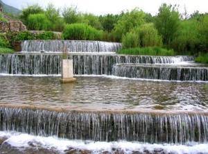 景观水处理工艺与药剂