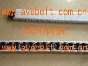 40EPT耐腐蚀塑料链条