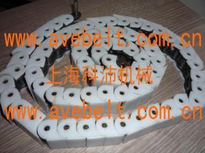40EPT耐酸碱耐腐蚀塑料链条