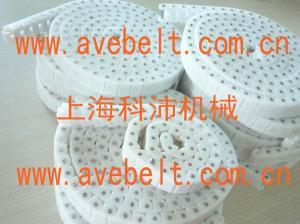 CE400T耐高温塑胶链条