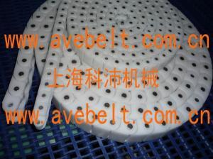 CE400T防静电塑料链条