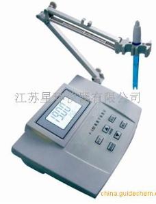 氟离子浓度计(F-1型)产品图片