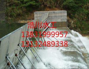 液压升降坝产品图片
