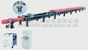 LW-300/600/1000卧式拉力试验机产品图片
