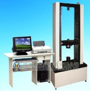 微机控制弹簧拉压试验机产品图片