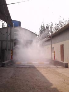 养猪场消毒设备_进出猪场车辆消毒设备、牛场消毒机品牌:迈安达-盖德化工网