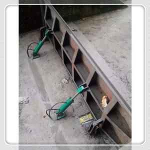 弧形钢制闸门产品图片