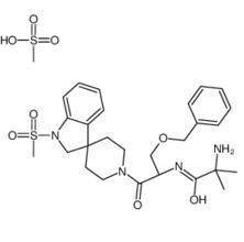 伊布莫仑甲磺酸盐