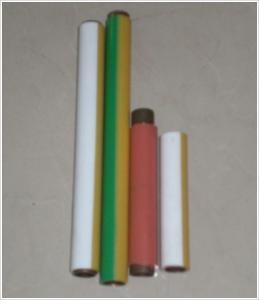 8*1包塑紫銅管