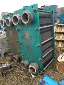 二手HRSF-化工换热器产品图片